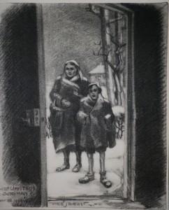 F-Drost-Winter-1944-1945-Heeft-u-niet-een-boterham