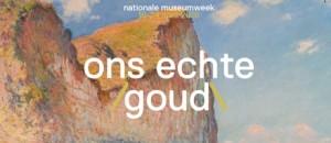 Nationale Museum Week