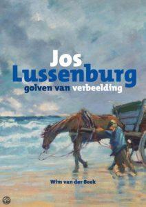 Jos Lussenburg, Op golven van verbeelding