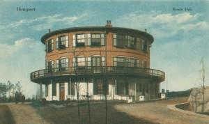 Het Ronde Huis