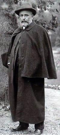 Frans Molijn