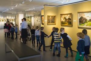 Noord-Veluws Museum Educatie