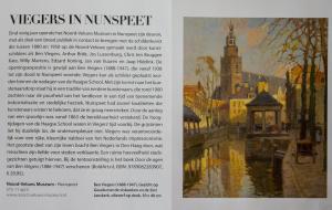 Noord-Veluws Museum in Tableau