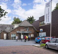 Noord-Veluws Museum bezoek