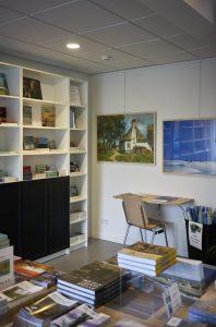 Museumwinkel Noord-Veluws Museum