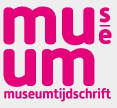 Museum-tijdschrift