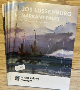 Jos Lussenburg