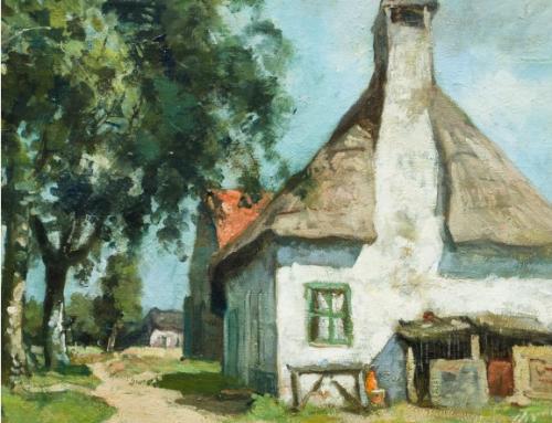 Nunspeet Kunstenaarsdorp