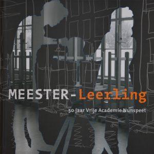 Meester-Leerling boek
