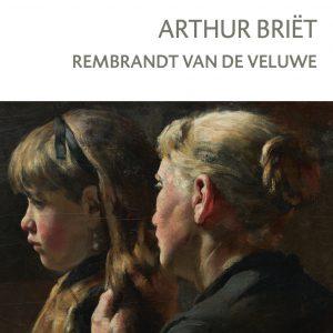 Boek over Arthur Briët