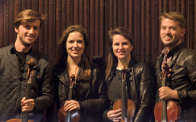 Rembrandt-Kwartet