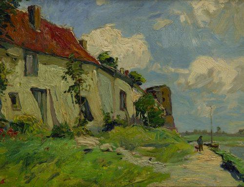 Pictura Veluvensis – Het Veluwse landschap in beeld
