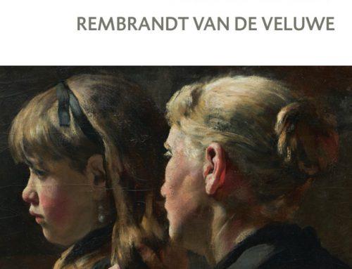 Arthur Briët, Rembrandt van de Veluwe