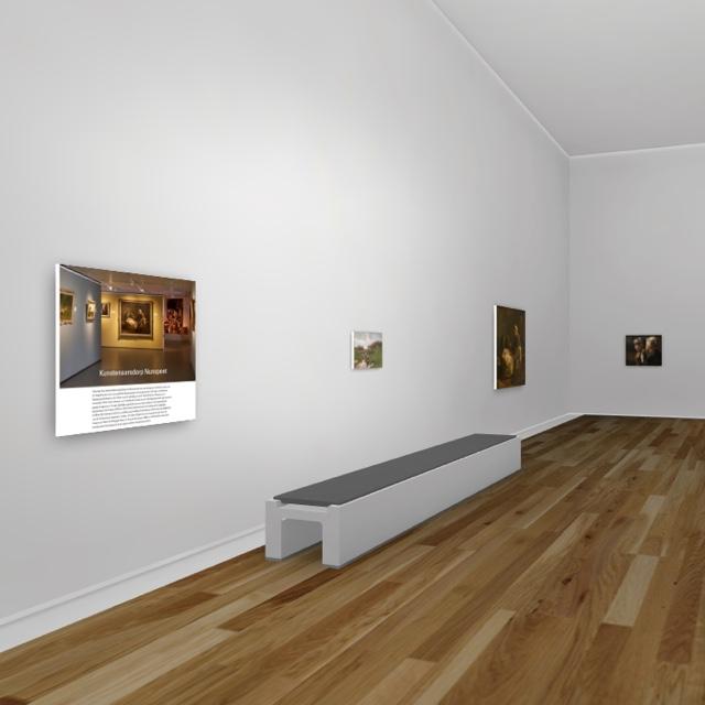Vaste collectie Noord-Veluws Museum online