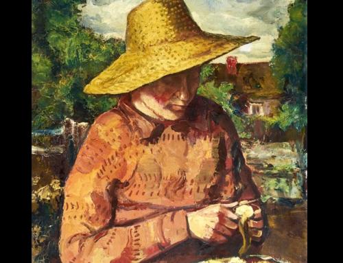 Frans Huysmans en de Bergense School