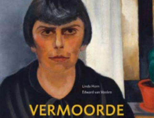 Boek 'Vermoorde Kunst'