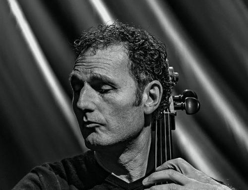 Celloconcert Wouter Mijnders