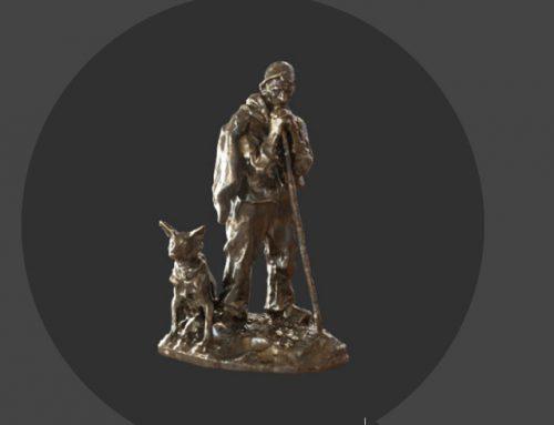 3D-object van Noord-Veluws Museum online in Schatkamers van Gelderland